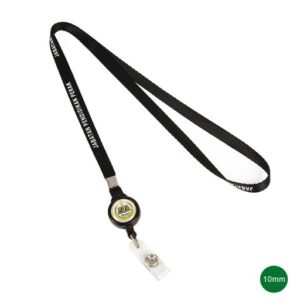 VPGL0004 – Nylon Lanyards