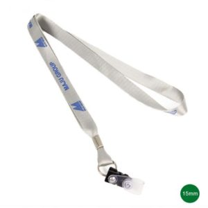 VPGL0006 – Nylon Lanyards
