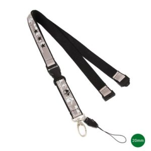 VPGL0009 – Double Layer Lanyards