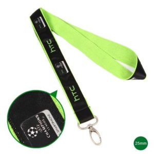 VPGL0010 – Double Layer Lanyards