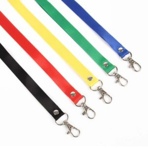 VPGL0011 – Plain Lanyards