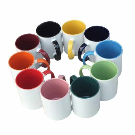 VPGM0004 - Colored Mugs