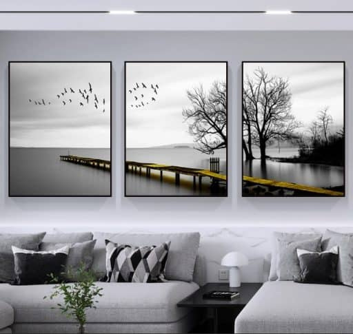 CANVAS & BOARDS VPGCB0001 – Canvas