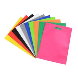 VPGB0004 – Punch Hole Non Woven Bag
