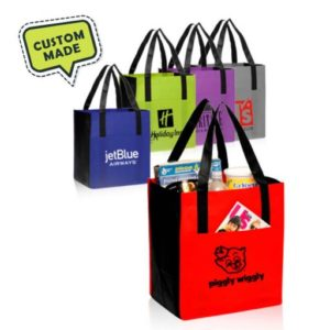 VPGB0012 – Non Woven Bag (with Pocket)
