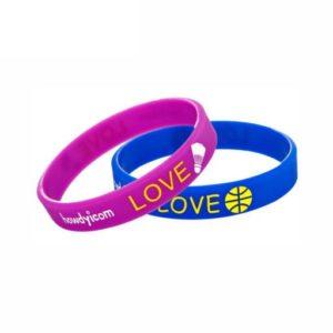 VPGB0002 – Printed Silicone Wristband
