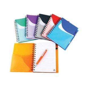 VPGD0004 – Groovy Notebook