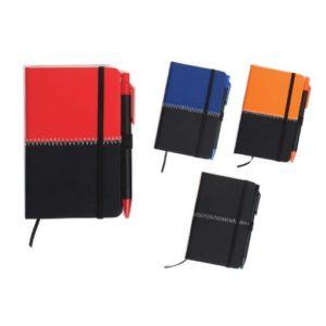 VPGD0007- ZIG ZAG Notepad
