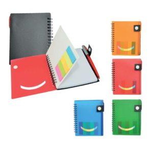 VPGD0009 – Notebook