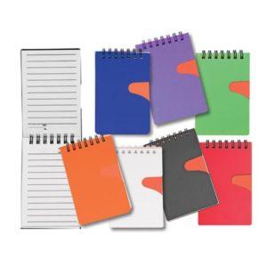 VPGD0011 – Notebook