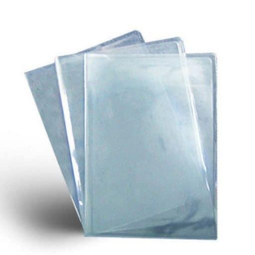 VPGF0009 - Transparent Folders