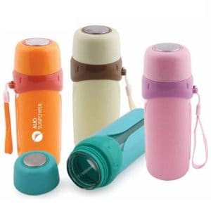 VPGF0002 – Glass Drinking Bottle