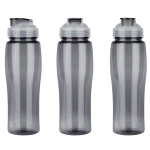 VPGF0004 – DENVER – Tritan Drink Bottle with Straw