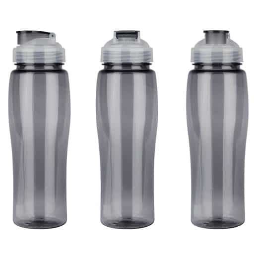 VPGF0004 - DENVER – Tritan Drink Bottle with Straw