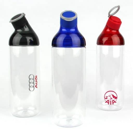 FLASKS VPGF0013 – NERO – Tritan Drink Bottle