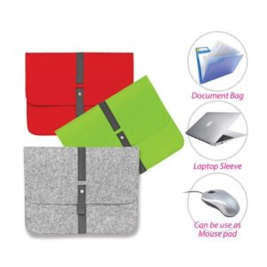 VPFO0001 – Multi Purpose Felt Folder