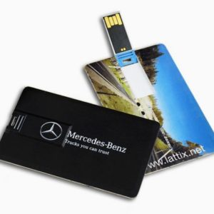 VPGI0003 – Credit Card Series USB Flash Drive