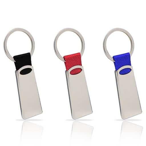 VPGK0005 - Metal Keychain