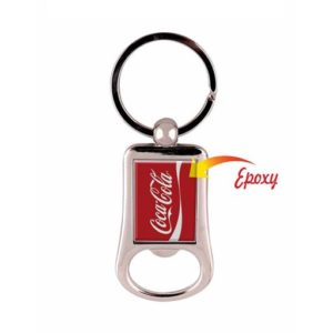 VPGK0006 – Keychain with Bottle Opener