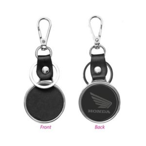 VPGK0010 – PU Leather Keychain