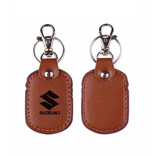 VPGK0011 - PU Leather Keychain