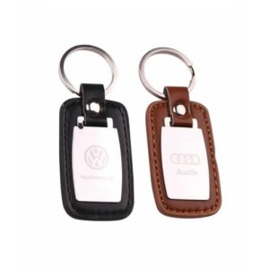 VPGK0012 – PU Leather Keychain