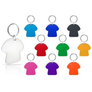 VPGK0014 – T Shirt Keychain