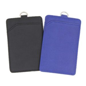 VPGL0012 – Premium PU ID Card Holder