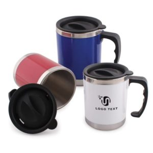 VPGM0011 – Solid Colour Thermo Mug