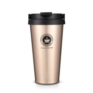 VPGM0005 – Portable Stainless Steel Thermos Coffee Mug