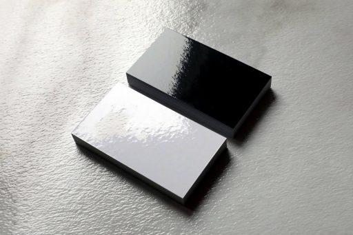 VPGNC0007 - Gloss Name Cards