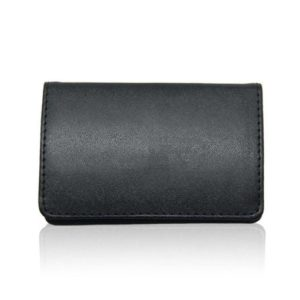VPGSV001 – PU Leather Name Card Holder