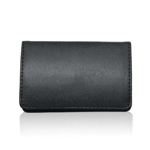 VPGSV001 - PU Leather Name Card Holder