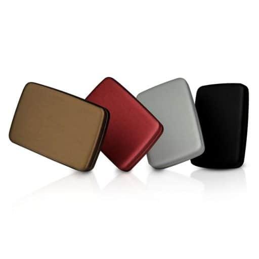 VPGSV002 - RFID Blocking Card Holder