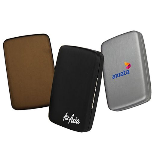 SOUVENIRS VPGSV002 – RFID Blocking Card Holder