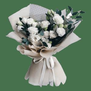 FVL000006 Heavenly Flower