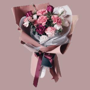 FVL000010 Passion Flower