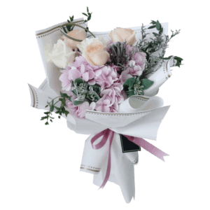 FVL000011 To Mum With Love Flower