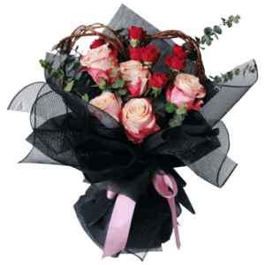 FVL000012 Be My Valentine Flower