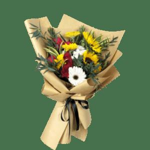 FVL000005 Congratulation Flower